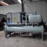 Refroidisseur d'eau noyé pour le refroidissement industriel