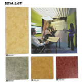 De Commerciële VinylBevloering Boya Dichte onderst-2mm Boya112 van pvc