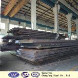 Выкованная пластичная сталь сплава Ni P20 стали 1.2738 прессформы