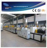 Profil d'UPVC faisant la machine à partir de 10 ans d'usine