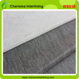 Chine 100% Non-tissé Double Fusible Interfolet Fusible pour Denim
