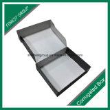 인쇄를 가진 광택 있는 뒤 물결 모양 Foldable 화물 박스