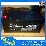 Батарея геля продукта 12V 200ah высокого качества Vasworldpower 2017 солнечная