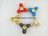5개의 색깔 알루미늄 싱숭생숭함 손 방적공 제조자