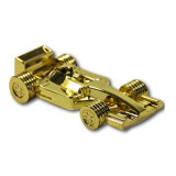 Metal 16GB F1 Racecar Pen Drive Memory Stick USB