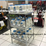 De Fles van het Chloride van het calcium/de Fles van Deglacant van de Smelting van de Sneeuw voor het Smelten van de Smelting/van de Sneeuw van het Ijs