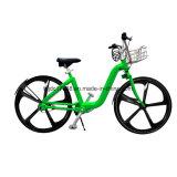 Aucuns bicyclette d'action de station/vélo public bon marché attrayant