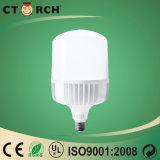 Ctorch 2017는 주조 알루미늄 T 최빈값 전구 기둥 LED 전구 50W를 정지한다