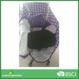 Плащ кресло-коляскы горячего полиэфира сбывания водоустойчивого изготовленный на заказ