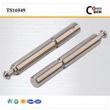 Asta cilindrica di azionamento della direzione di precisione di CNC