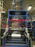 machine de soufflement de film de LDPE de 1100mm avec le bobinier automatique simple