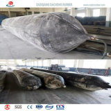 CCS Vessel Airbag voor Ship Landing