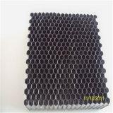 Noyau Honeycomb en aluminium pour panneau composite (HR1134)