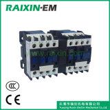 Mechanische Met elkaar verbindende het Omkeren AC van Raixin Cjx2-12n Schakelaar