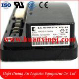 Curtis Controlemechanisme 1212p-2401 in de Vrachtwagens die van de Pallet wordt gebruikt