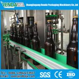 Machine de remplissage de bouteilles automatique de bière pour la chaîne de production