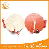 薄い電気シリコーンの粘着テープの製造設備のヒーター