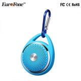 Beutel, der beweglichen Bluetooth Lautsprecher hängt