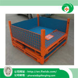 Складные Hot-Selling стальной контейнер для склада с маркировкой CE утверждения