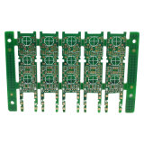 Mehrschichtige Prototyp Fr4 Schaltkarte-gedrucktes Leiterplatte für Festkörperlaufwerke
