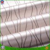 ホーム織物防水Fr停電によって編まれるポリエステルジャカードカーテンファブリック