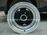 Оправы колеса сплава автомобиля колеса Aftermarket красивейшие поверхностные