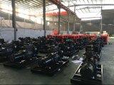 Weifangリカルドのディーゼル機関の携帯用無声発電機のディーゼル力Genset 50kw