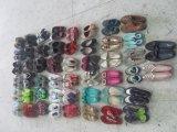 Chaussures de seconde qualité AAA Chaussures d'occasion avec qualité supérieure