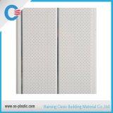 Impressão em teto de PVC de 20 cm de largura