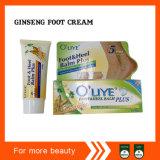 Baume de talus à fines herbes pour les pieds rugueux secs