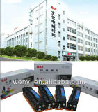 Compatible para Hpce310A, CE311A, CE312A, cartucho de tóner Ce