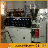 Linea di produzione dell'espulsione del tubo dell'HDPE del PE linea di produzione del tubo di /HDPE