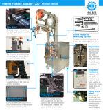 Seiten F320 3/4 und rückseitige Dichtungs-sofortige Suppe-Puder-Beutel-Verpackungsmaschine
