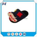 La novedad de la moda Big Foot lindas zapatillas para mujer