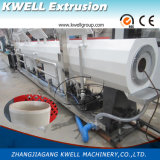 Труба штрангя-прессовани Machine/PVC трубы PVC делая линию