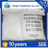 сульфат магния кристалла 0.1-1.0mm поставкы фабрики