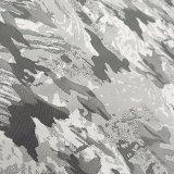 Tessuti elastici popolari del jacquard del camuffamento