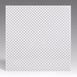 Горячая штемпелюя панель потолка 595*595mm PVC потолка PVC популярная