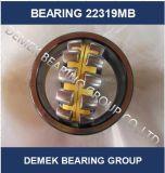 Сферические роликовые подшипники 22319 МБ с латунными отсека для жестких дисков
