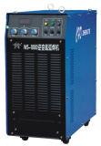 MIG/ ММА цифровой сварочный аппарат Double-Pulse MIG/ММА сварки IGBT сваркой