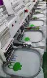 """Computer-Schutzkappen-Stickerei-Maschine der 8 Kopf-10 """", 9/12 Nadeln computerisierte Shirt-Stickerei und flache Stickerei-Maschine mit Hochgeschwindigkeitspreisen"""