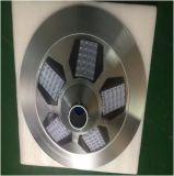 1500, 2000, lâmpada solar Lumen Solar Lanterna com sensor de movimento