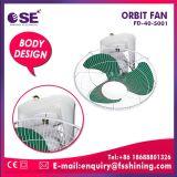 Vitesse des nouveaux produits 3 ventilateur d'orbite de Coolling de 16 pouces
