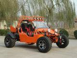 970cc met vier cilinders, Viertakt, Liquid-Cooled ATV met Goedgekeurde EPA