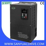 Unidad de CA inversor de frecuencia VFD para Motor (SY7000 22KW)