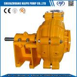 Gummizwischenlage-Schlamm-Pumpen der Goldförderung-8/6FF-Ah