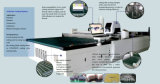 Sistema automatico di taglio del tessuto