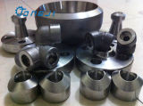 Níquel Alloy Pipe Fitting Cotovelo, Redutor, Tee, Stub End