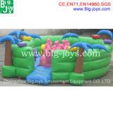 Aufblasbarer Dschungel-Prahler für Kinder (BJ-B11)