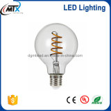 Luminária com LED a Lâmpada 3W 3 Anos